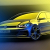 Volkswagen Set to Preview its 286-HP Golf GTI